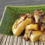 ☆豆腐とまいたけのオイスターソース炒め