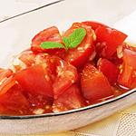 ☆さっぱりトマトサラダ