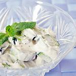☆モロッコ風きゅうりのサラダ