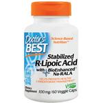 ベスト 安定型 Rリポ酸 100mg (R型アルファリポ酸)