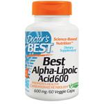 ベスト アルファリポ酸 600mg