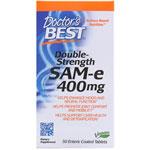 SAMe(Sアデノシル メチオニン)400mg