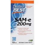 [ お得サイズ ] SAMe(Sアデノシル メチオニン)200mg