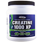 ☆≪販売終了≫クレアチン 1000 XP パウダー(低分子&高吸収)