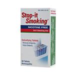 ストップイット スモーキング DTX (タバコ習慣ケア)
