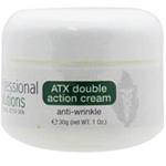 ATX ダブルアクションクリーム/アルジルリン + ヒアルロン酸配合(年齢肌)