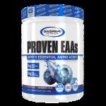 プルーブン EAA ブルーベリーアサイー Proven EAA's w/ 9 Essential Amino Acids Blueberry Acai 30s 390g Gaspari Nutrition