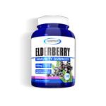 エルダーベリー イミュニティ— グミ 30粒 Elderberry gummies 30ct Gaspari Nutrition