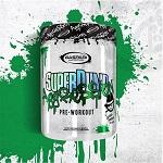 スーパーパンプ アグレッション イタリアンアイス 450g 約25杯分 SuperPump Aggression 450g Jersey Mobster Italian Ice  Gaspari Nutrition