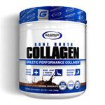 ボーンブロス(アスレチックパフォーマンスコラーゲン) ナチュラル チョコレート 540g Bone Broth Athletic Collagen Natural Chocolate Gaspari Nutrition