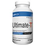 アルティメットT(テストステロンサポート) 60粒 Ultimate-T USPLabs