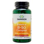 バランス ビタミンB50