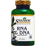 ☆≪販売終了≫RNA 100mg&DNA 10mg (核酸サプリメント)