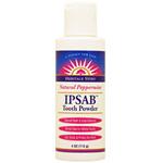 IPSAB トゥースパウダー(粉末状自然派塩ハミガキ粉)