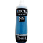 Brita ブリタ浄水フィルター付きボトル(ペットボトル型浄水器)