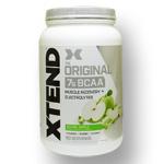 [ 大容量約1.2kg ] エクステンド (BCAA+Lグルタミン+シトルリン) ※グリーンアップル
