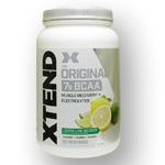 [ 大容量約1.2kg ] エクステンド(BCAA+Lグルタミン+シトルリン)  ※レモンライムスクイーズ