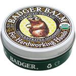 Badger バジャー オーガニックバーム フォー ハードワーキングハンド