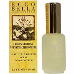 エコベラ オードパルファン(香水) 30ml ※レモンバーベナ
