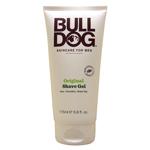 BULL DOG(ブルドッグ) オリジナル シェーブ ジェル