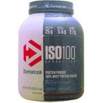 ISO 100 加水分解100%ホエイプロテインアイソレート ※グルメチョコレート