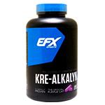 【定期購入あり】[ お得サイズ ] クレアルカリン EFX(高純度クレアチン)