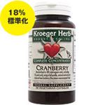 濃縮クランベリー(5%キナ酸含有)