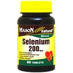 セレニウム(セレン) 200mcg
