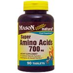 ☆スーパー アミノ酸(マルチアミノ酸) 700mg