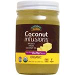 ココナッツ インフュージョンズ ※バター