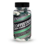 コーヒートリム(グリーンコーヒーエキス) 400mg 90粒 COFFEETRIM Hi Tech Pharmaceuticals