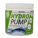 ハイドロパンプ(プレワークアウト)ナチュラル 140g(40回分) Hydro Pump Unflavored 40serving NutraKey(ニュートラキー)