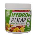 ハイドロパンプ(プレワークアウト) ストロベリーレモネード風味 138g(30回分) Hydro Pump Strawberry Lemon 30serving  NutraKey(ニュートラキー)