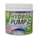 ハイドロパンプ(プレワークアウト) コットンキャンディー風味 138g(30回分) Hydro Pump Cotton Candy 30serving NutraKey(ニュートラキー)