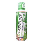 Lカルニチン リキッド 3000 サワーグミ味 液体カルニチン 473ml Liquid L-CARNITINE 3000 SourGummy NutraKey(ニュートラキー)