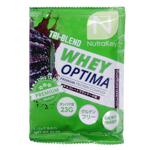 [ ワンショット(1回分)約33g ] プロテイン オプティマ エイト(WHEY OPTIMA) ※チョコレートラヴァケーキ
