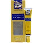 RoC レチノール コレクシオン ディープ リンクル ナイトクリーム 30ml(オールスキン)
