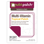 ☆Nutri-Patch マルチビタミン
