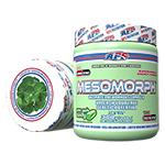 MESOMORPH /メソモルフ (プレワークアウト) ※グリーンアップルキャンディー 388g  APS distribution Inc.(エーピーエス ディストリビューション)