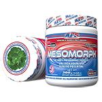 MESOMORPH /メソモルフ (プレワークアウト) ※グレープ 388g APS distribution Inc.(エーピーエス ディストリビューション)