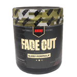 フェードアウト(スリープ フォーミュラ) ブラックカラント/カシス 357g FADE OUT powder 30 servings black currant Redcon1(レッドコン ワン)