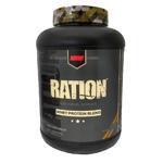 レーション(ホエイプロテインブレンド) チョコレート 2197g Ration 5lbs 75 servings chocolate Redcon1