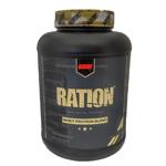 レーション(ホエイプロテインブレンド) バニラ 2054g Ration 5lbs 75 servings artificial vanilla Redcon1