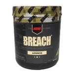 ブリーチ ( 2:1:1 BCAA / 分岐鎖アミノ酸 ) サワーアップル 315g BREACH powder 30 servings sour apple Redcon1(レッドコン ワン)