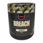 ブリーチ ( 2:1:1 BCAA / 分岐鎖アミノ酸 ) パイナップルバナナ 300g BREACH powder 30 servings pineapple banana Redcon1(レッドコン ワン)