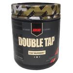 ダブルタップ ファットバーナー ストロベリーマンゴー 232g DOUBLE TAP powder 40 servings strawberry mango Redcon1