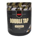 ダブルタップ ファットバーナー オレンジクラッシュ 228g DOUBLE TAP powder 40 servings orange Redcon1
