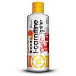 ファイアーボール Lカルニチン イグナイター(LeanGBB パラドキシン配合) チェリー 459ml Fireball L-Carnitine igniter cherry Top Secret nutrition
