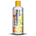ファイアーボール Lカルニチン イグナイター(LeanGBB パラドキシン配合) アップル 459ml Fireball L-Carnitine igniter apple Top Secret nutrition