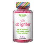 ハー アブ イグナイター(フェニルエチルアミン配合) 90粒 Her Ab Igniter Top Secret nutrition
